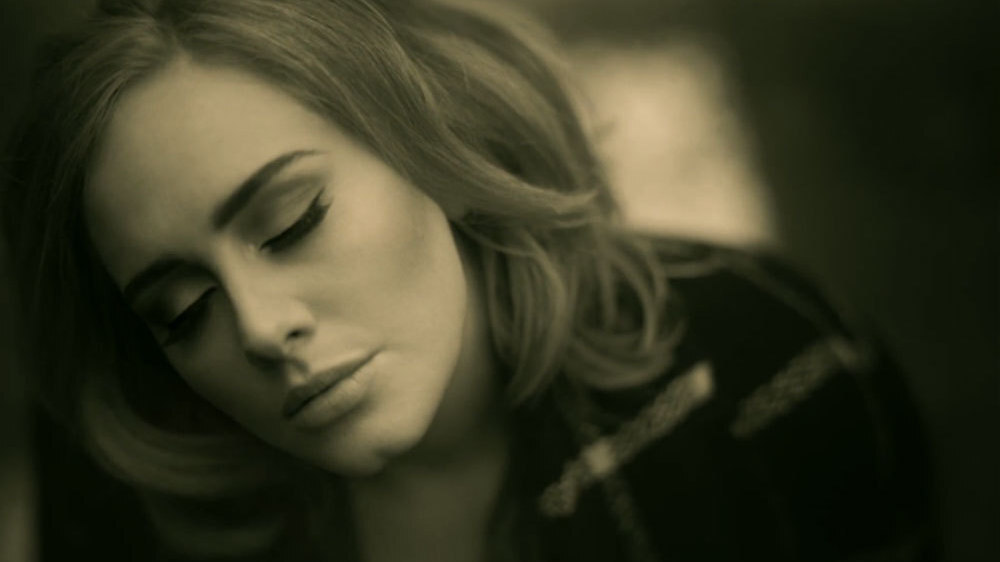 Adele Says 'Hello' In First Video From Her New Album '25