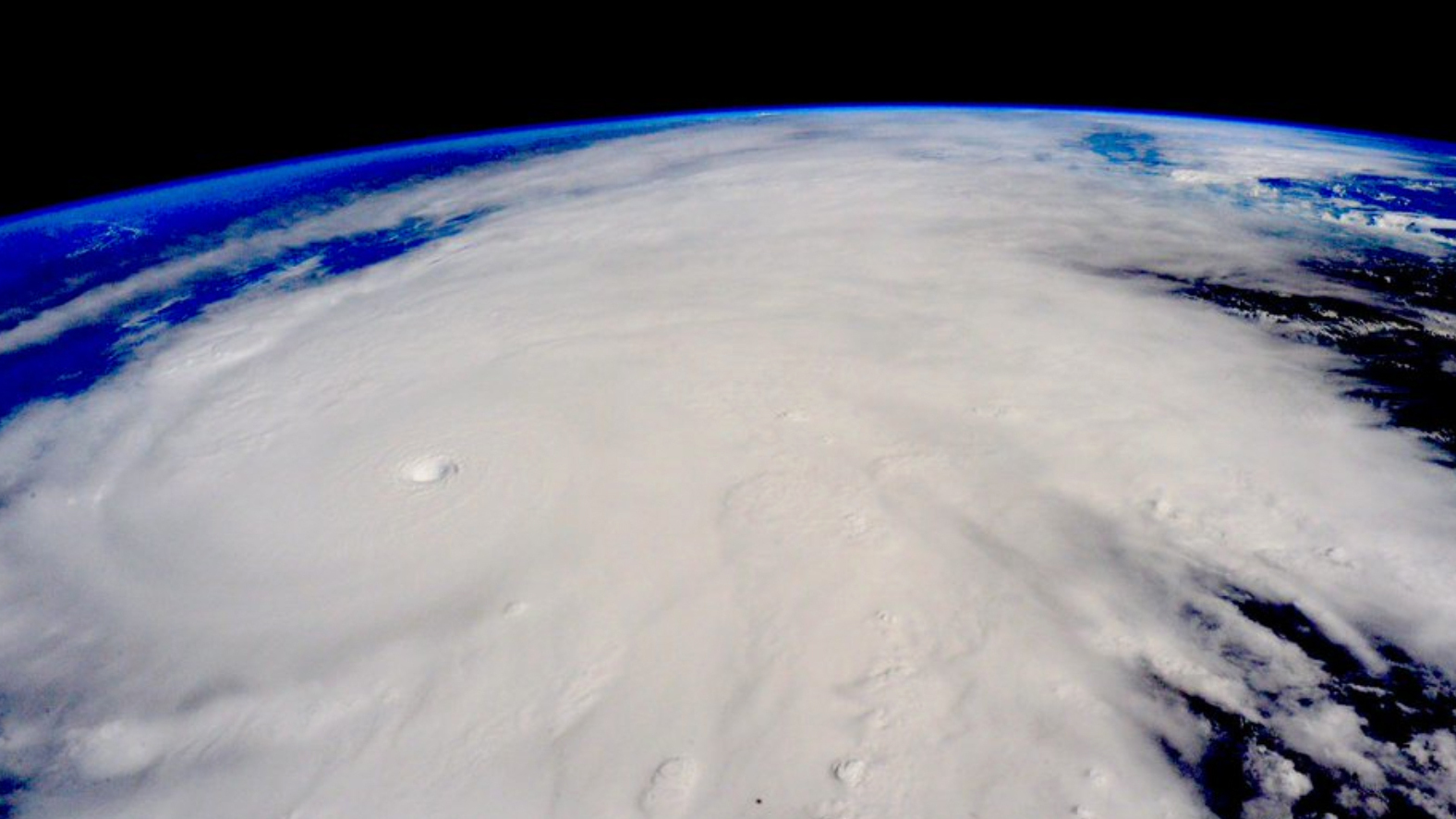 Why Hurricane Patricia Can't Be Blamed On Climate Change