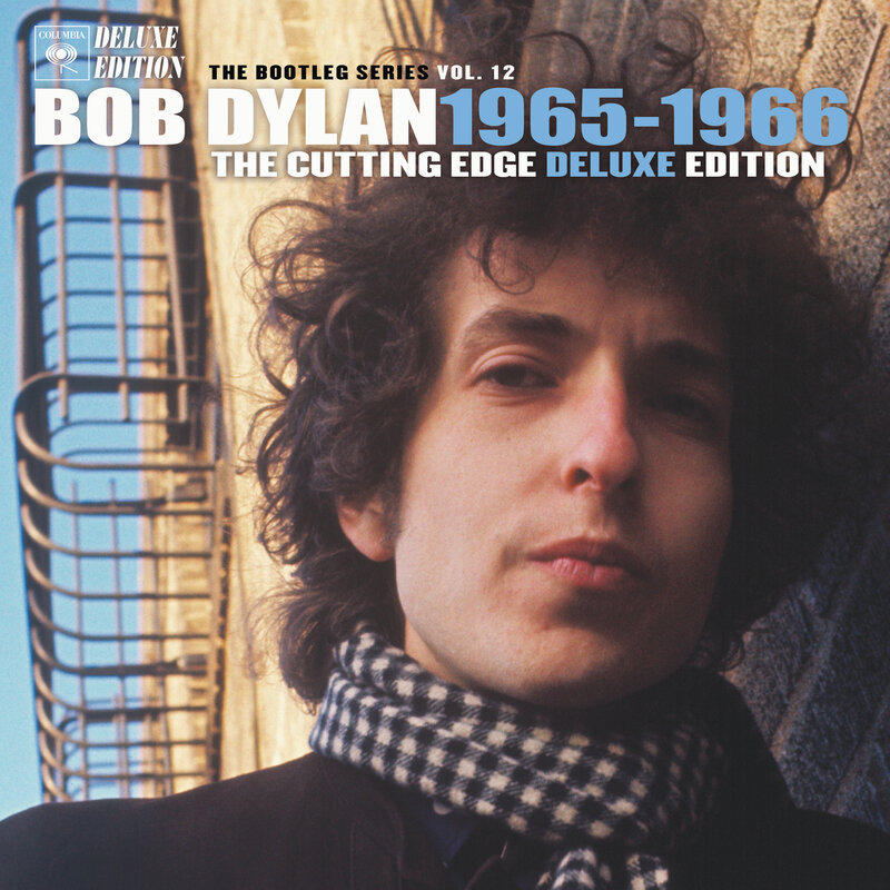 Review: Bob Dylan, 'The Cutting Edge 1965-1966: The Bootleg
