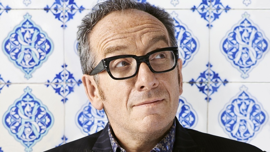 Elvis Costello. (Courtesy of the artist)