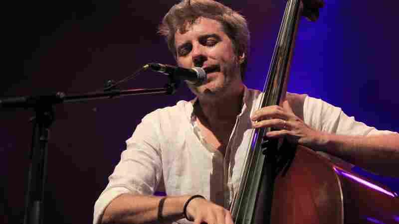 Kyle Eastwood On Piano Jazz