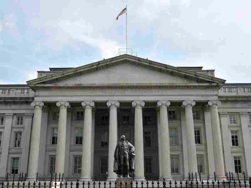 Unless Congress raises the debt limit by Nov. 3, the U.S. Treasury may be left with only incoming taxes and fees to cover expenses, which would not be enough to pay all bills.