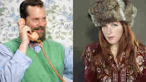 All Songs +1: A Discussion With Neko Case And John Grant