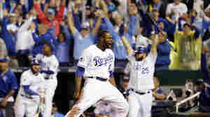 Kansas City Royals Beat Toronto Blue Jays, Head To World Series