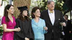 One Way To Handle A 'Gilmore Girls' Revival: 'I Wept Immediately'