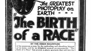 'Birth Of A Race': The Obscure Demise Of A Would-Be Rebuttal To Racism