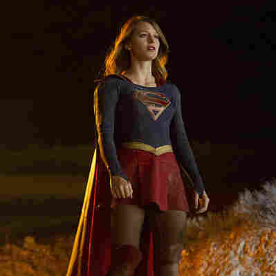 CBS' 'Supergirl' Struggles To Get Off The Ground
