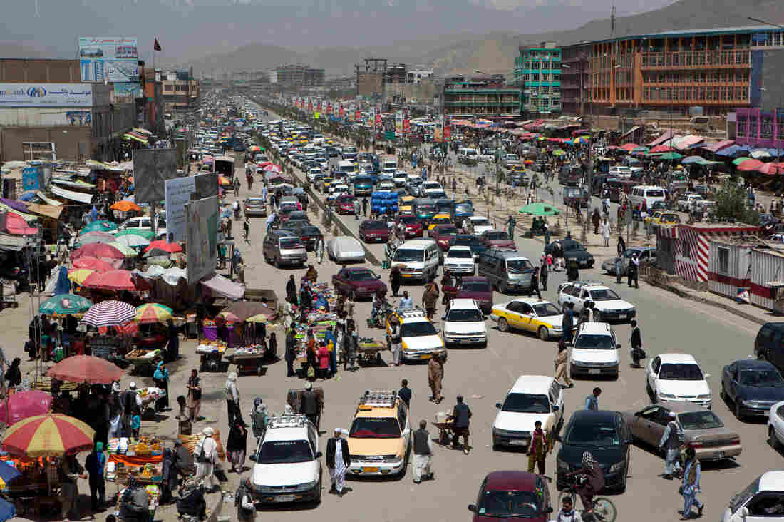 traffic jams in kabul city Construction of ring roads is believed to be the only solution to nagging traffic  problems in kabul city under its master plan, the kabul.