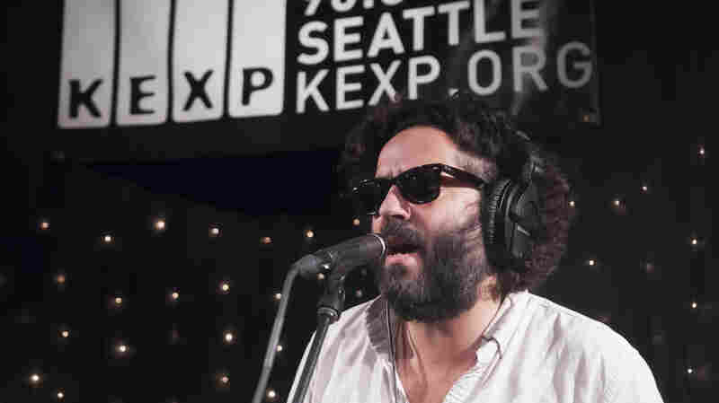 Destroyer, 'Times Square' (Live)