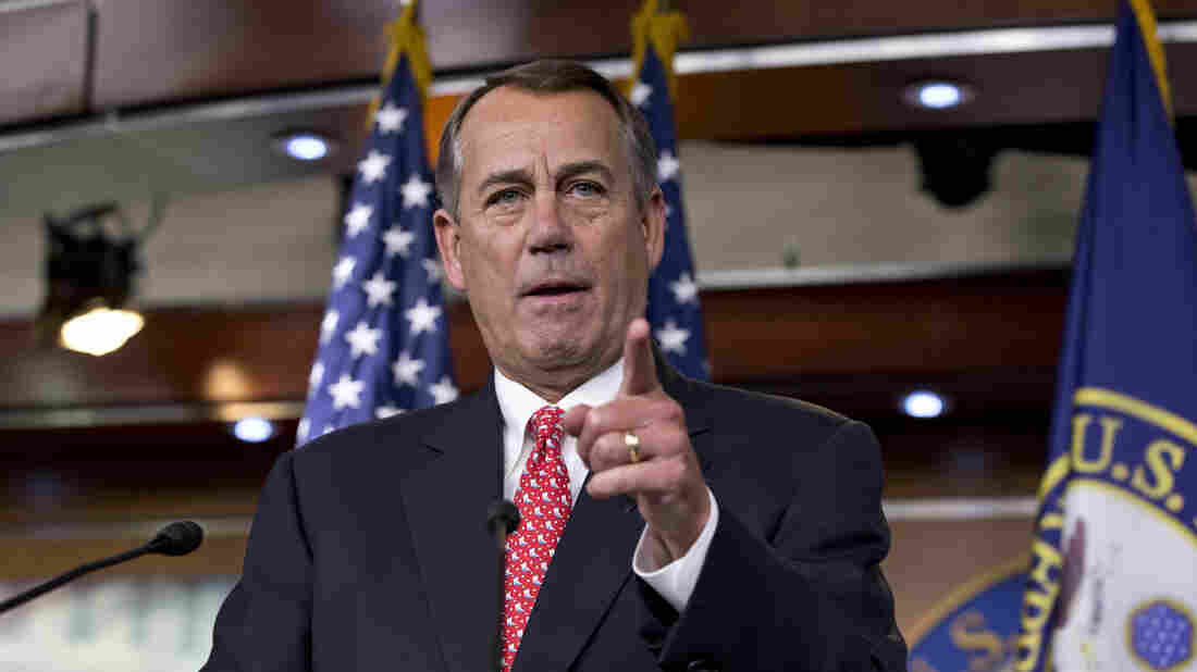 """House Speaker John Boehner has said he wants to """"clean the barn"""" before he leaves Congress. And it appears he's edging closer to a two-year budget deal that would take some pressure off his successor."""