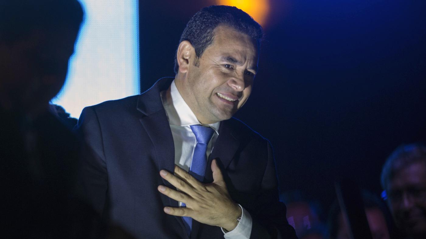 Voters In Poland, Guatemala And Argentina Surprise Establishment Candidates