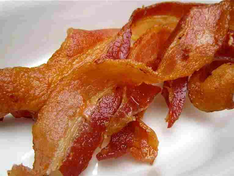 The World Health Organization has put bacon, hot dogs and sausages in the same category of cancer risk as tobacco smoking.