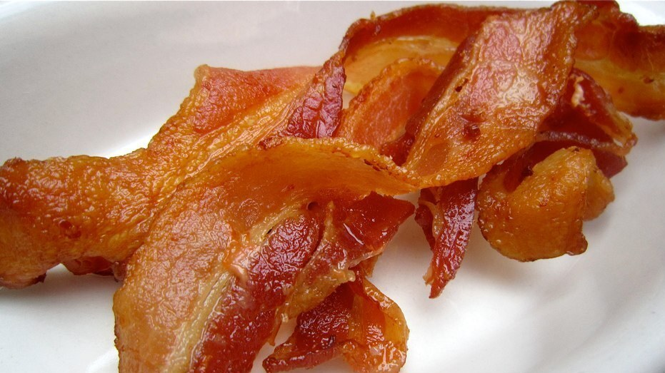 Bad Day For Bacon Processed Meats Cause Cancer Who Says The Salt Npr