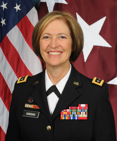 Lt. Gen. Patricia Horoho, the Army's surgeon general, ordered an investigation at Fort Carson and concluded mistreatment of soldiers was
