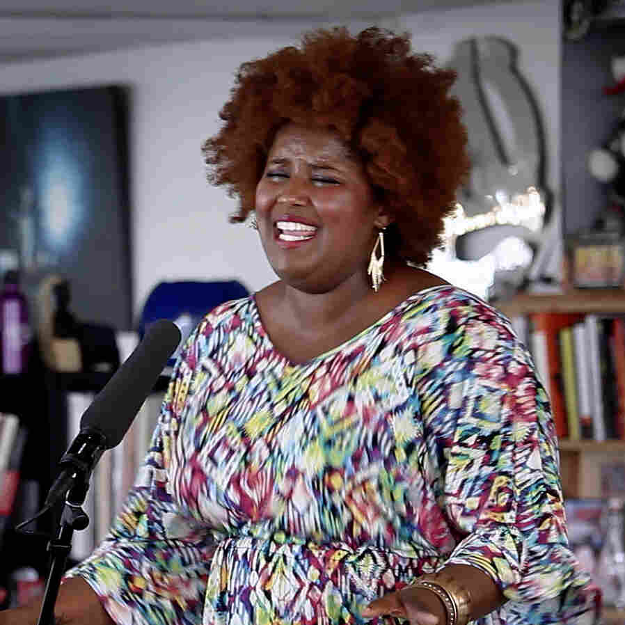 Tiny Desk Concert with The Suffers