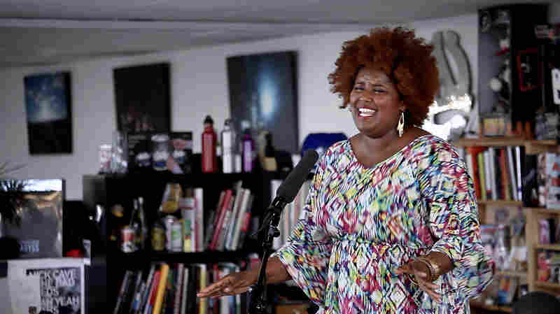 The Suffers: Tiny Desk Concert