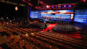 The Arena Has 11,000 Seats But 10,000 Will Be Empty At GOP Debate
