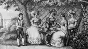 Gossip Girls: Tea Parties And The Sexist Slang They Inspired