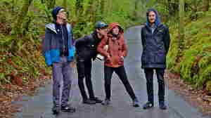 Songs We Love: Martha, 'Six Men Getting Sick Six Times (Mendable)'