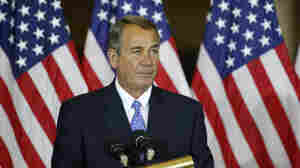 """""""This is the loneliest place in the world,"""" House Speaker John Boehner said on the eve of his resignation."""