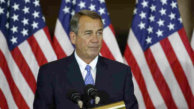 Listen: 10 Best Moments From Speaker John Boehner's Exit Interview