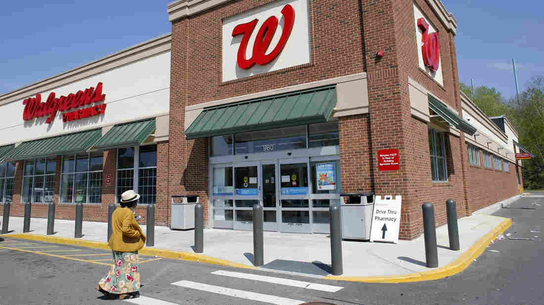 Massachusetts, where this Walgreens outlet is located, is one of the three states where the chain is most concentrated. Regulators could force the company to divest itself of some stores, if its merger with Rite Aid wins approval.