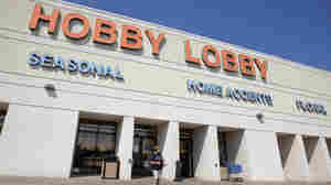 Hobby Lobby Owners Under Investigation For Alleged Illegal Import Of Artifacts
