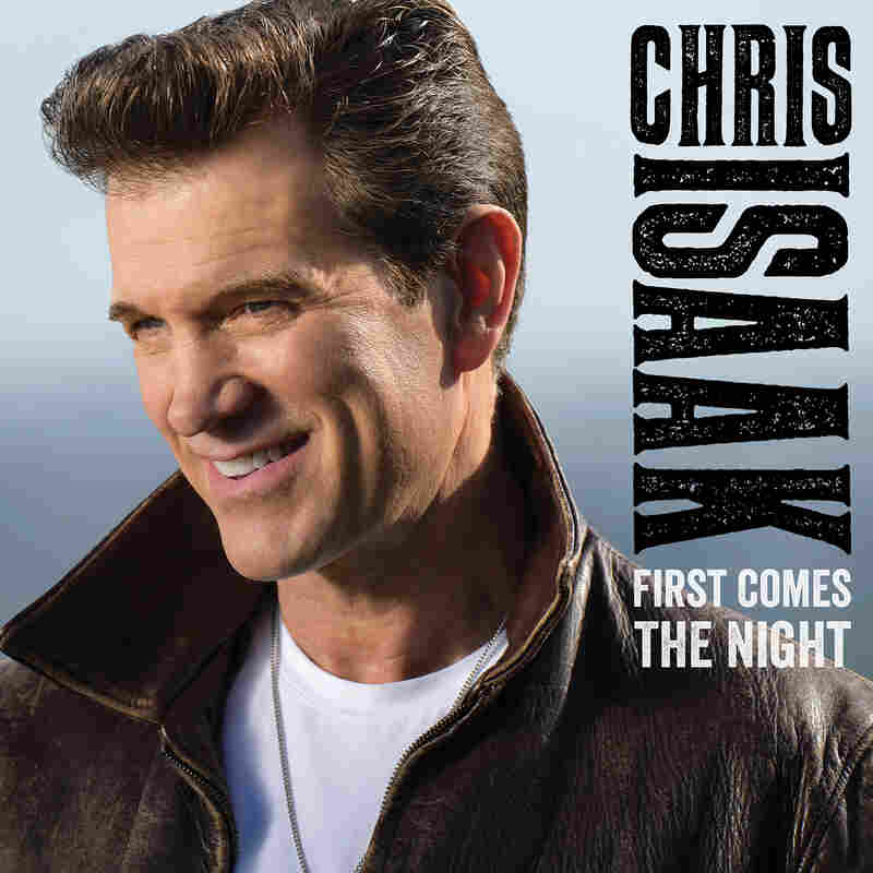 Cover art for First Come The Night.