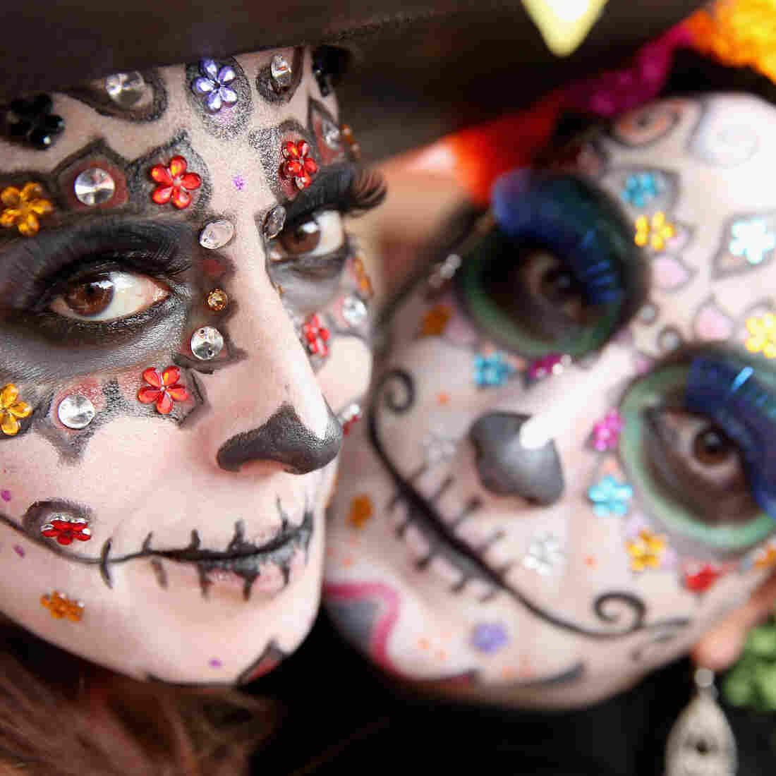 Día De Los Muertos: Alt.Latino's Sonic Altar