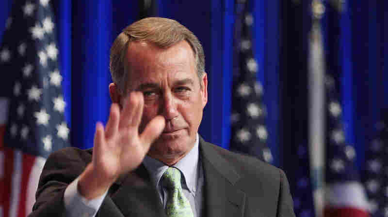 Boehner's Budget Deal Caps Extraordinary Execution Of An Exit Strategy