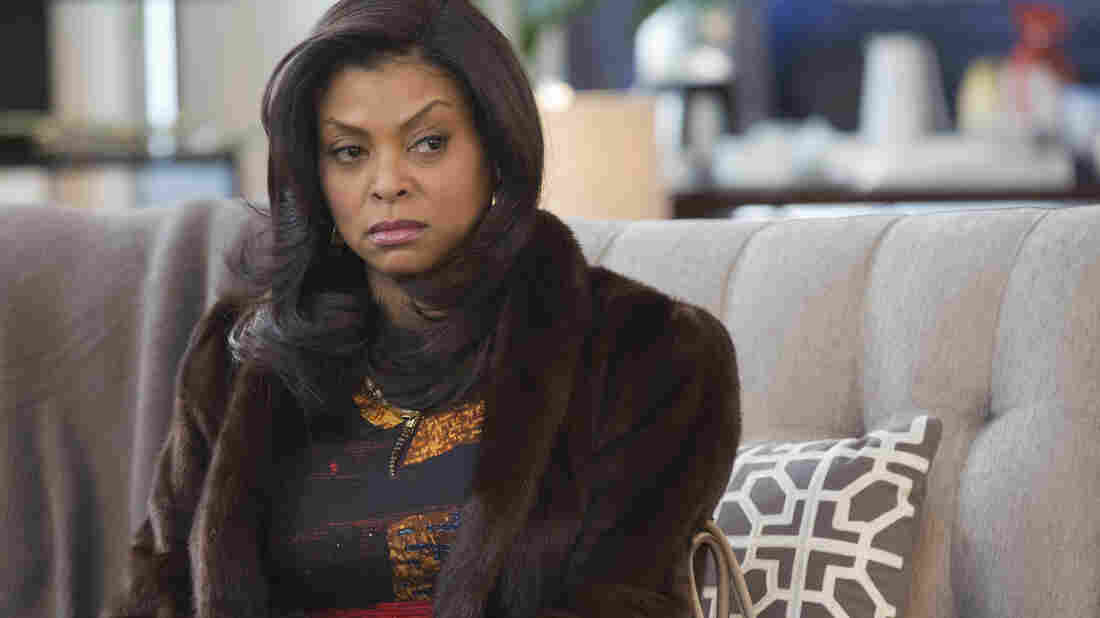 Taraji P. Henson as Cookie, the Lyon family matriarch.