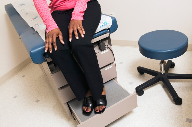 For decades, black women faced lower risk of being diagnosed with breast cancer than did white women.