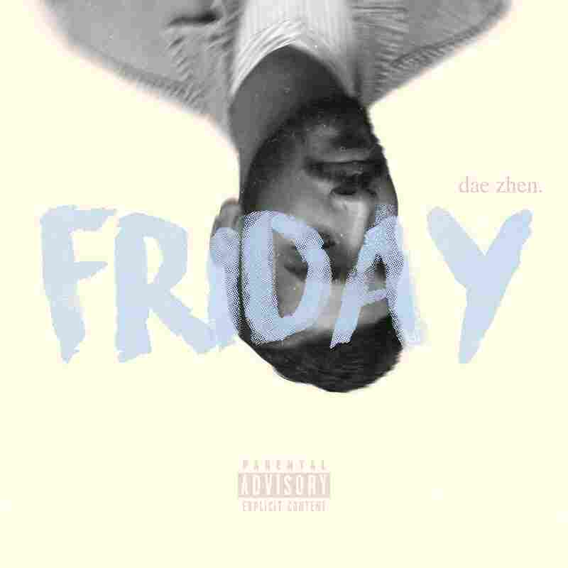 """Friday"" cover"