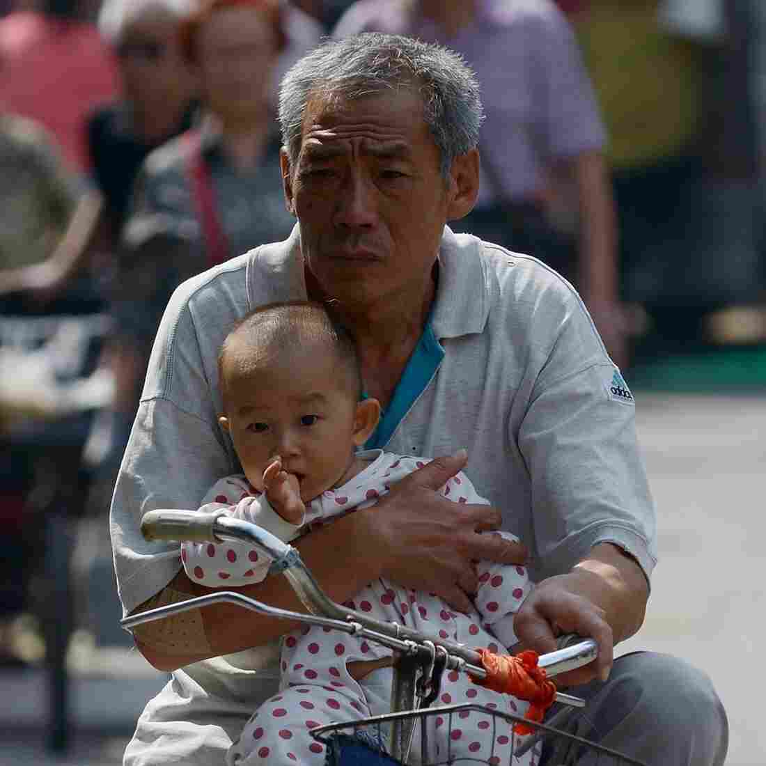 One-Child No More: China Ends Decades-Old Restriction