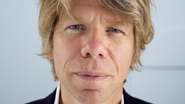 Warren Zanes. (Courtesy of the author)