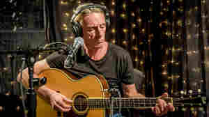 Paul Weller performs live on KEXP.