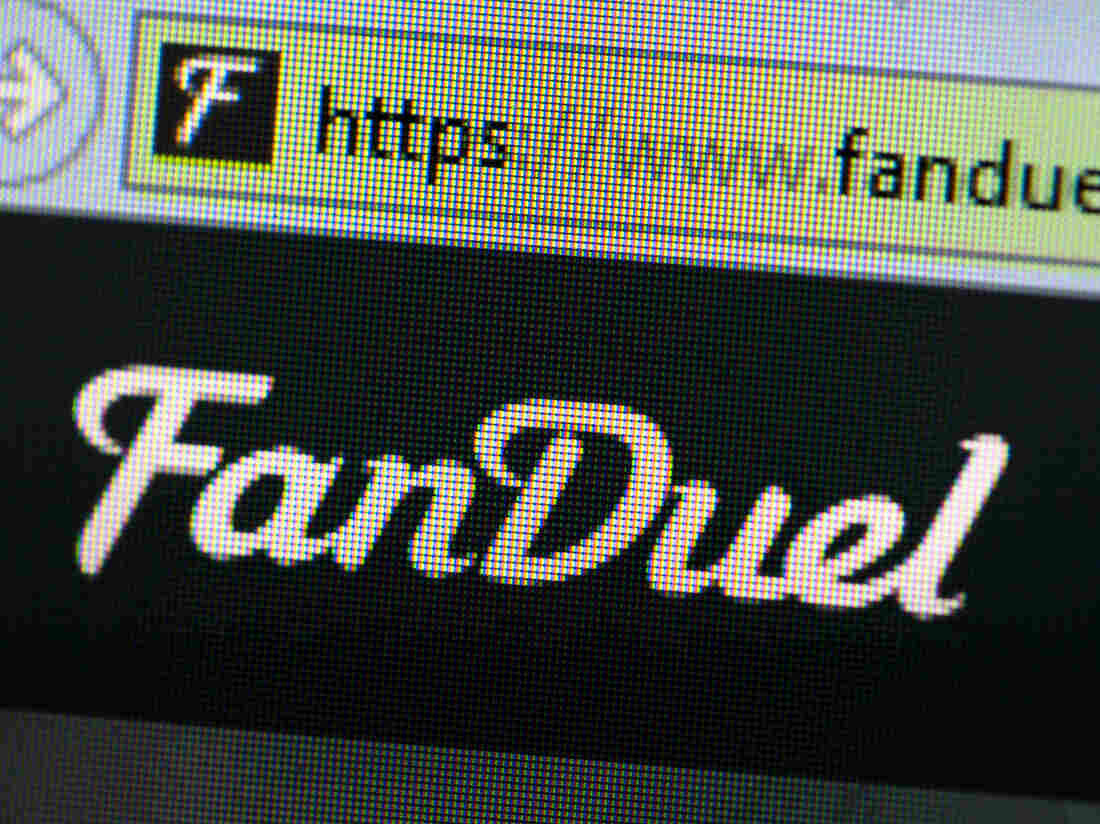 NFL wide receiver Pierre Garcon has filed a class-action lawsuit against the daily fantasy company FanDuel, for misusing players' names and likenesses without proper licensing or permission.