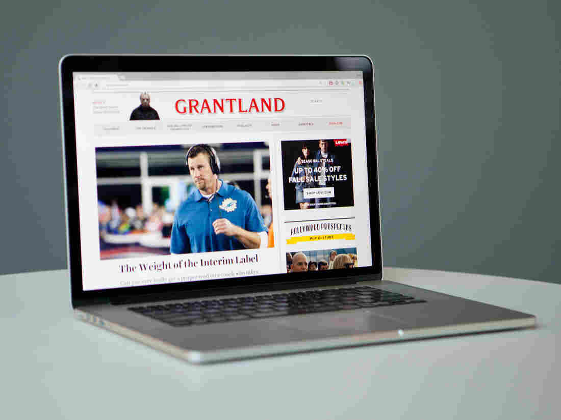 Founded in 2011, ESPN's popular sports and culture website, Grantland, was suddenly shut down on Friday.