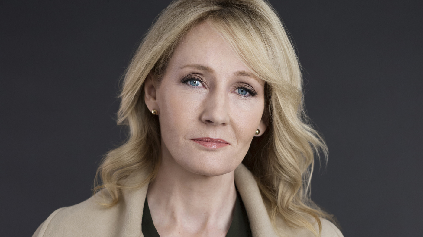 writing career of evil gave robert galbraith aka j k rowling writing career of evil gave robert galbraith aka j k rowling nightmares monkey see npr