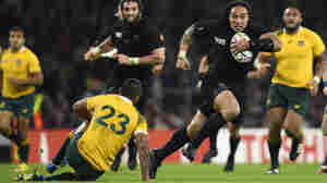 New Zealand Wins Rugby World Cup, Beating Australia