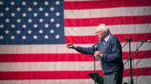 Is It Fair To Accuse Bernie Sanders Of Sexism?