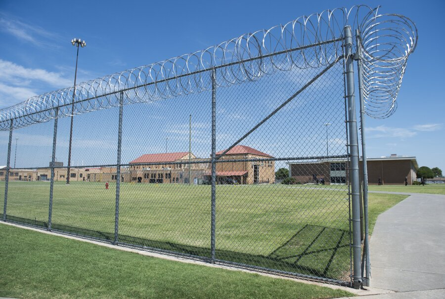 Will young people listen to prisoners about things other adults have been telling them?