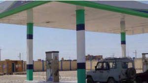 This natural gas station in Sheberghan, Afghanistan, cost American taxpayers nearly $43 million to build.