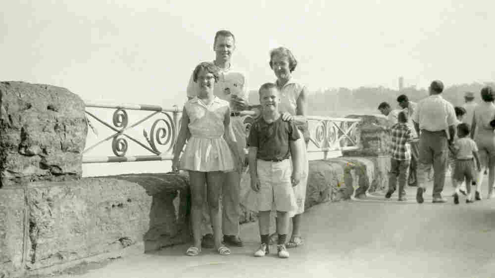 Families React To NPR's Reporting Of Secret Mustard Gas Testing