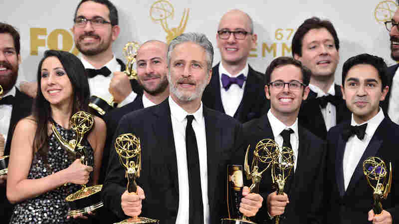 Jon Stewart Signs New 4-Year Deal With HBO