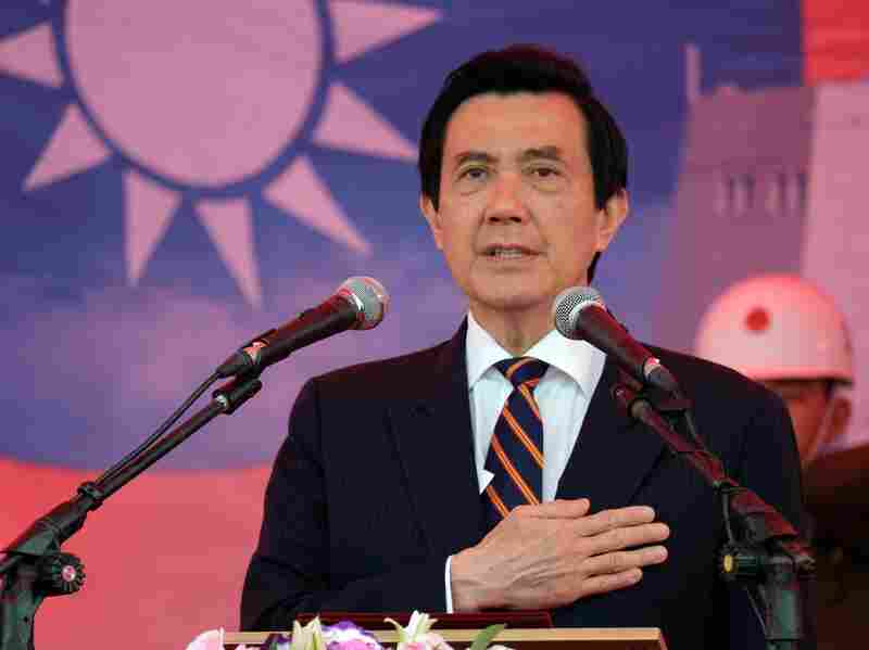 Taiwan President Ma Ying-jeou heads to Singapore this weekend for a summit with Chinese President Xi Jinping.