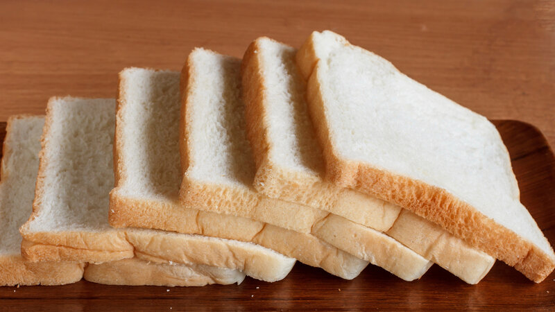 The History Of American White Bread Is Anything But Bland
