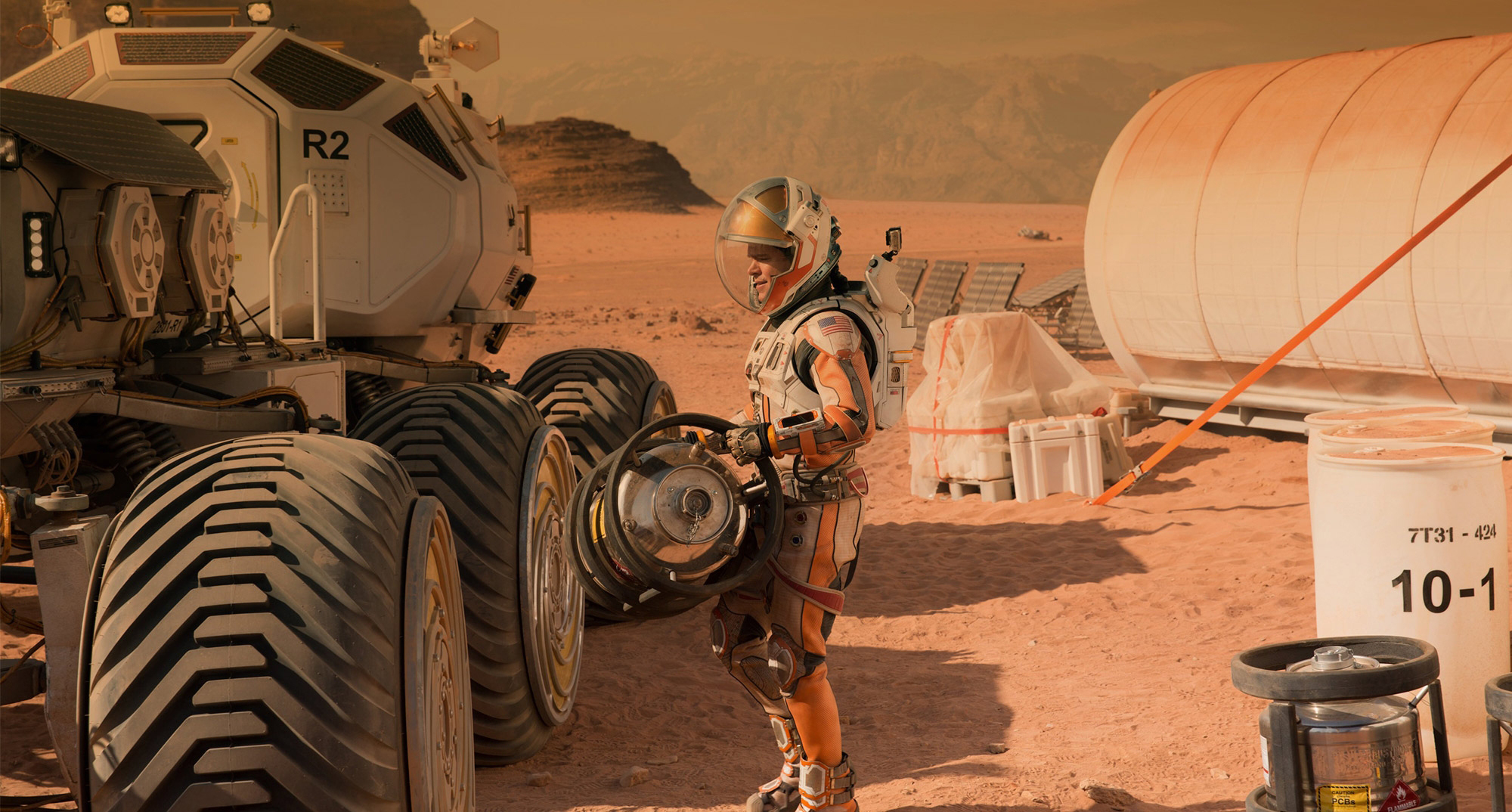 Is It Moral To Explore, And Colonize, Mars?