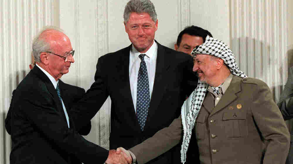 20 Years Later, The Question Lingers: What If Yitzhak Rabin Had Lived?