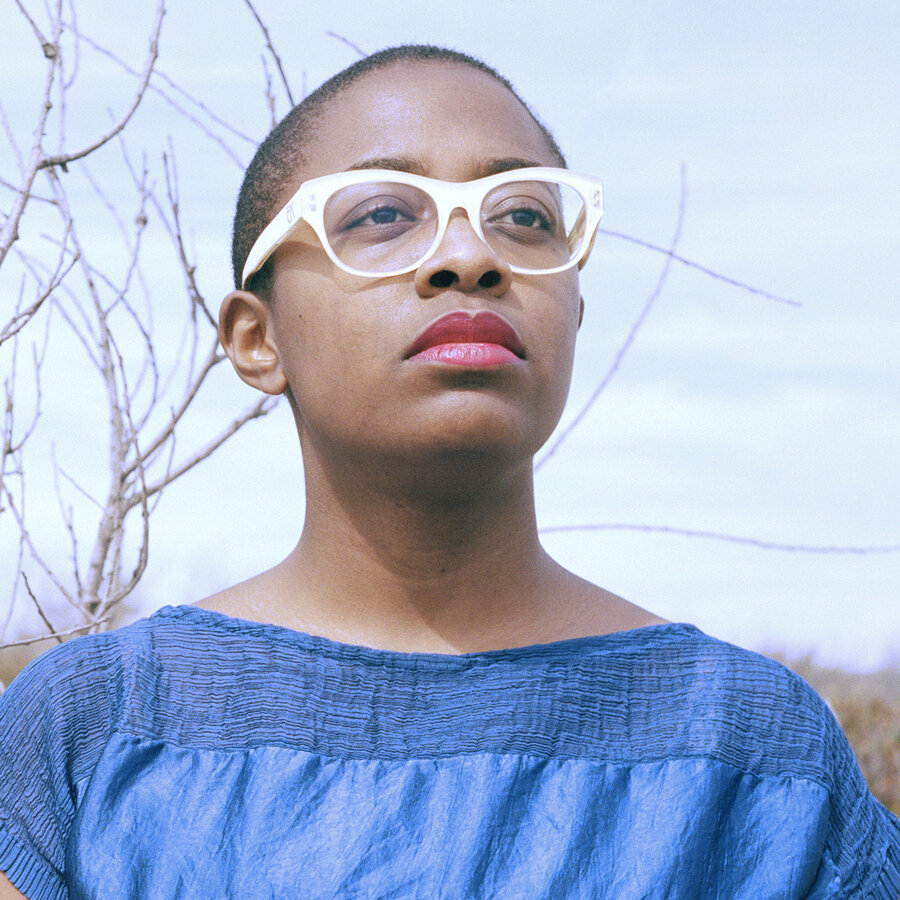 Jazz Singer Cecile McLorin Salvant Doesnt Want To Sound Clean And
